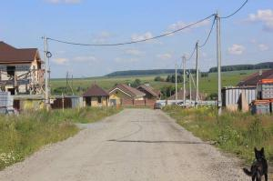 Земельный участок №99/Рябиновая 30