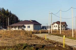 Коттеджный поселок Шато-2
