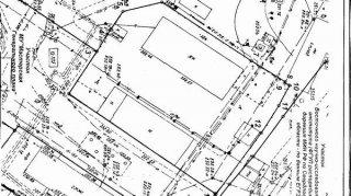 Земельный участок под строительство многоквартирного дома