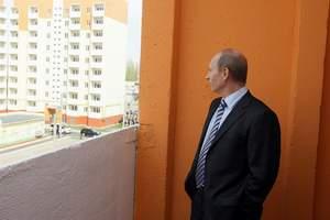 В России принят закон об ипотечных каникулах. Он заработает через 3 месяца
