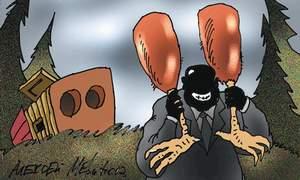 Снос дач, изъятие участков приготовило россиянам правительство