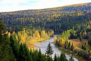 """Госдума приняла закон о """"лесной амнистии"""""""