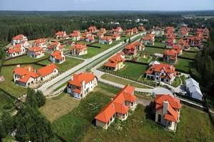 Механизм эскроу-счетов планируется распространить на строительство частных домов