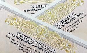 В России предложили отменить бесплатную приватизацию жилья