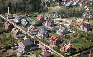 Налог на землю с неоформленными постройками предложили увеличить впятеро