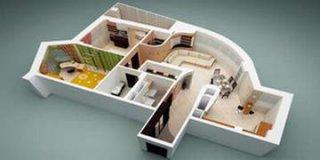 В России планируют ужесточить требования к перепланировкам квартир