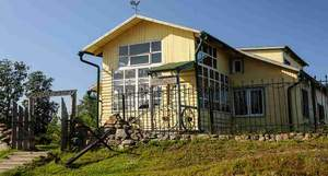 Как избежать обмана на рынке загородной недвижимости?
