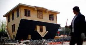 Дачную амнистию завершили до срока; под угрозой сноса оказались незарегистрированные дома