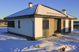 Продается готовый дом в Шато-2 (Шайдурово)