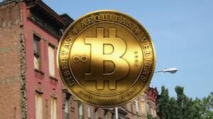 Нематериальные ценности: как продают недвижимость за биткоины