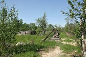 С сегодняшнего дня в России можно узаконить самовольно занятые земли